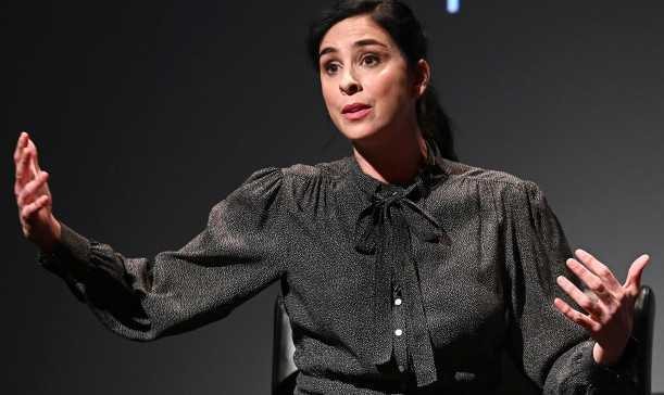 Sarah Silverman TV Shows