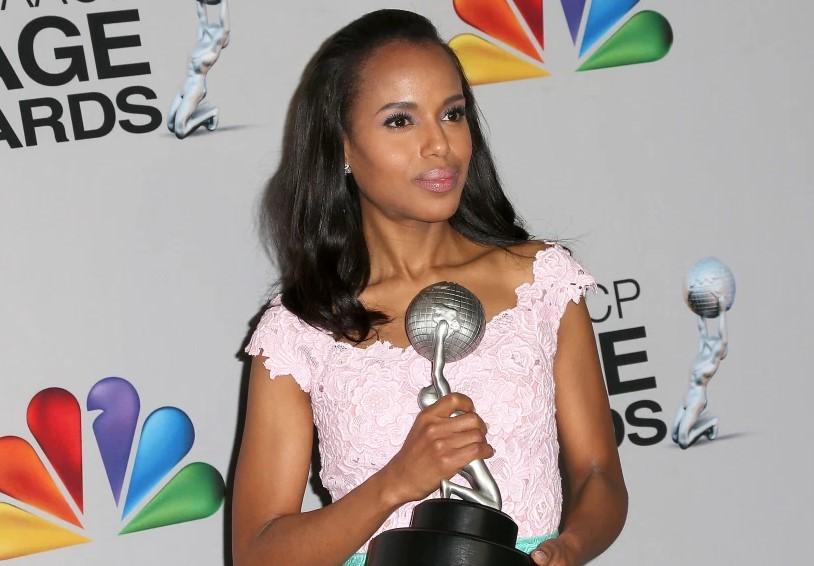 Kerry Washington awards