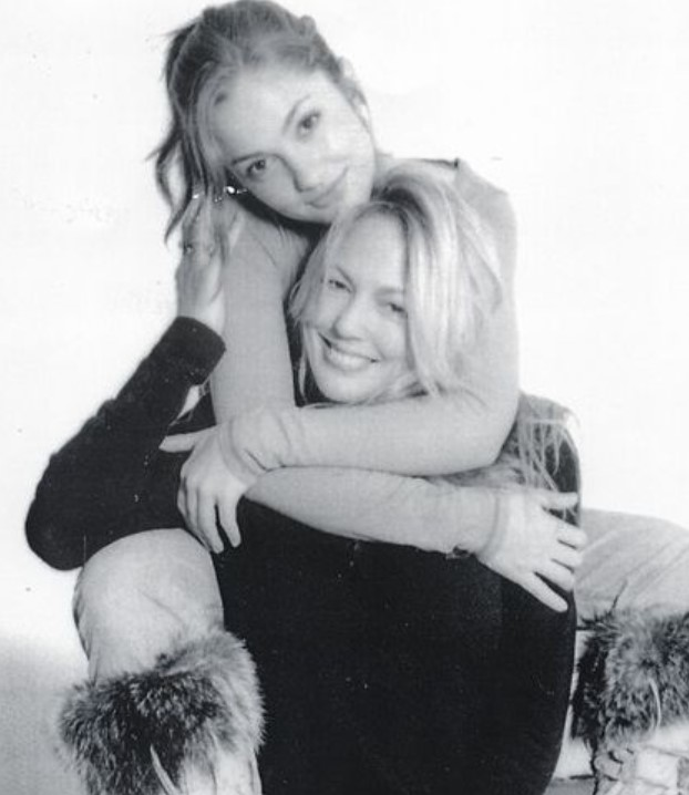 Minka Kelly mother