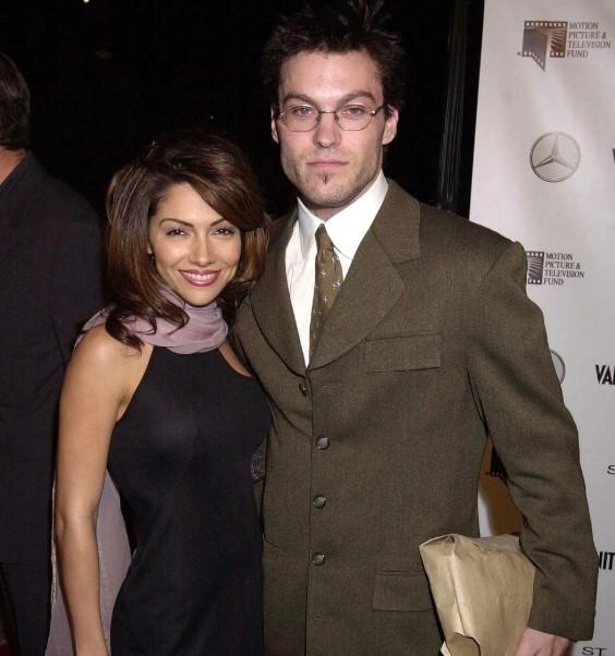 Brian Austin Green Wife