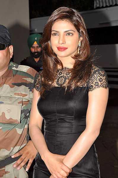 priyanka chopra miss world 2000 dress