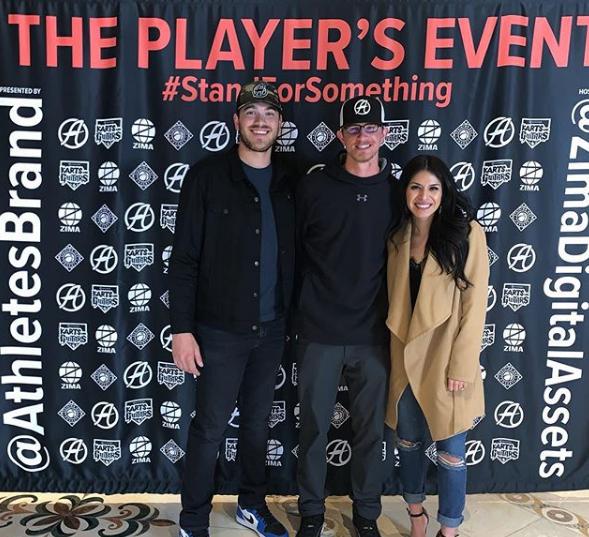 Josh Hader Players Events