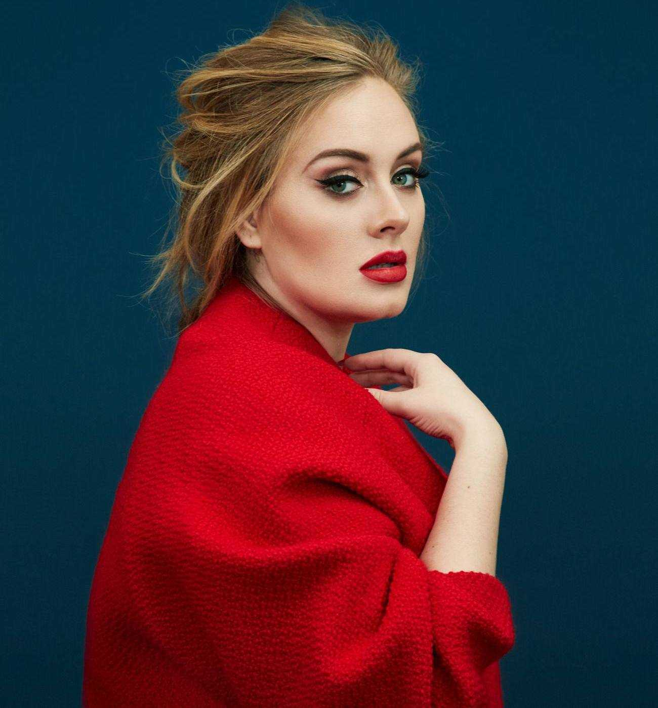 Adele Early Life