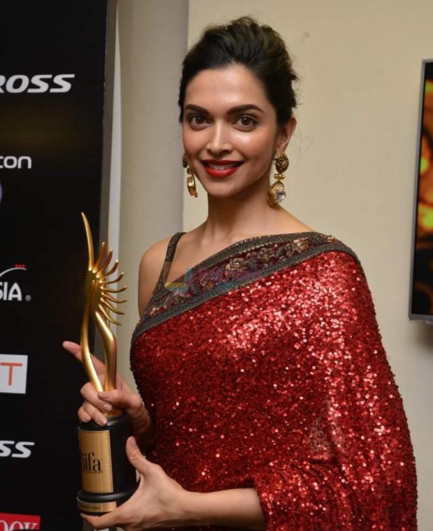 Deepika Padukone awards