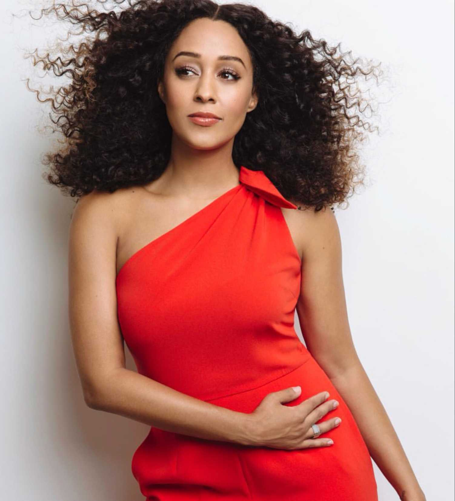 Tia Mowry Famous For