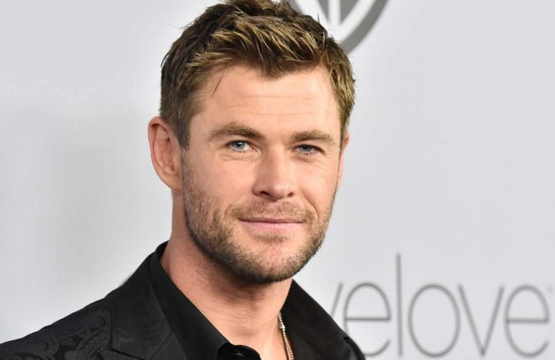 Chris Hemsworth - Bio, Age, Net Worth, Movies,Salary, Wife ...