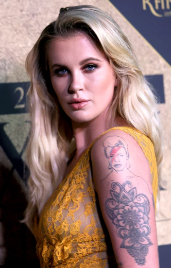 Ireland Baldwin