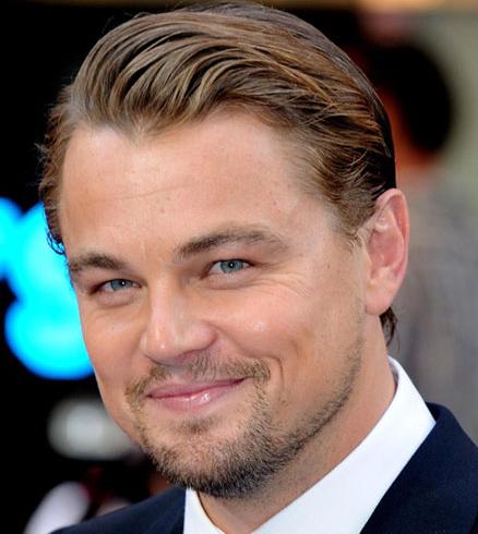 Leonardo DiCaprio - Bio, Net Worth, Personal Details