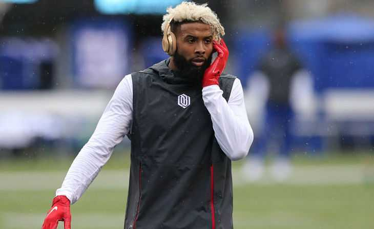Odell Beckham Jr. Trade