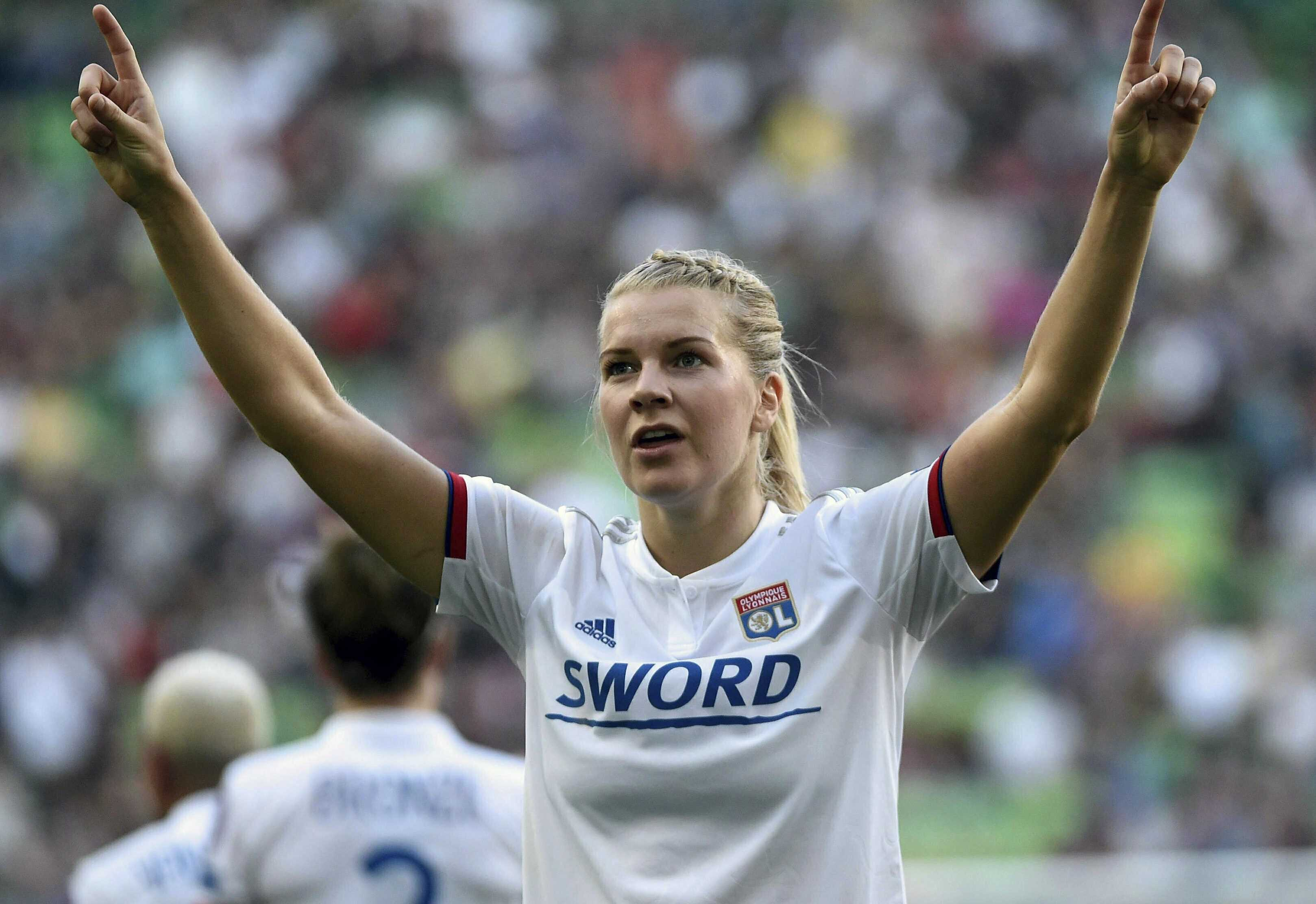 Ada Hegerberg Career