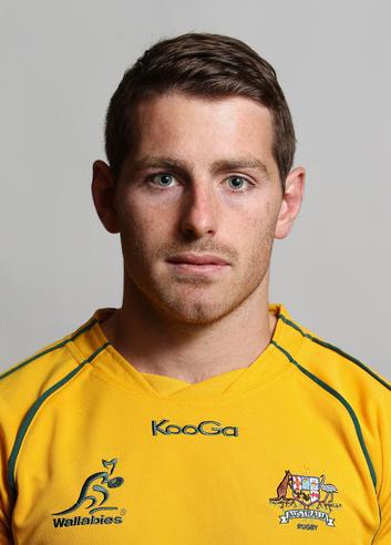 Bernard Foley