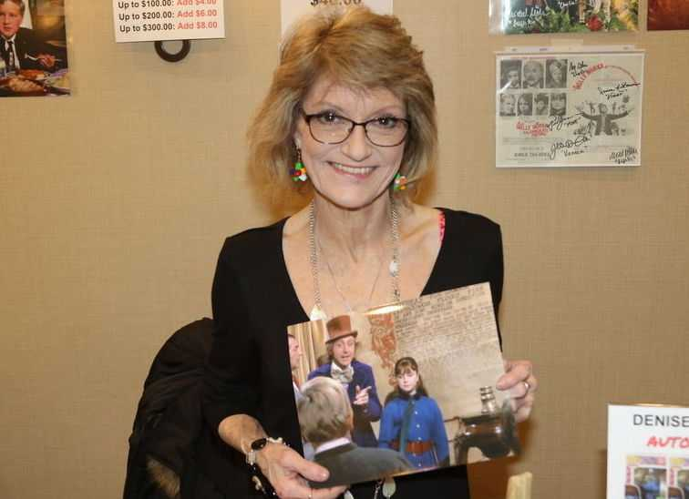 Denise Nickerson Career