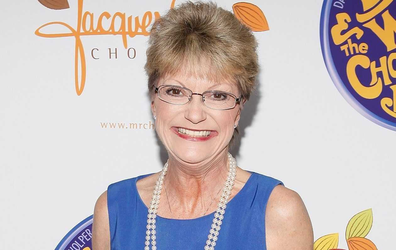 Denise Nickerson Early Life
