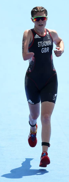 Lauren Steadman Body Measurement