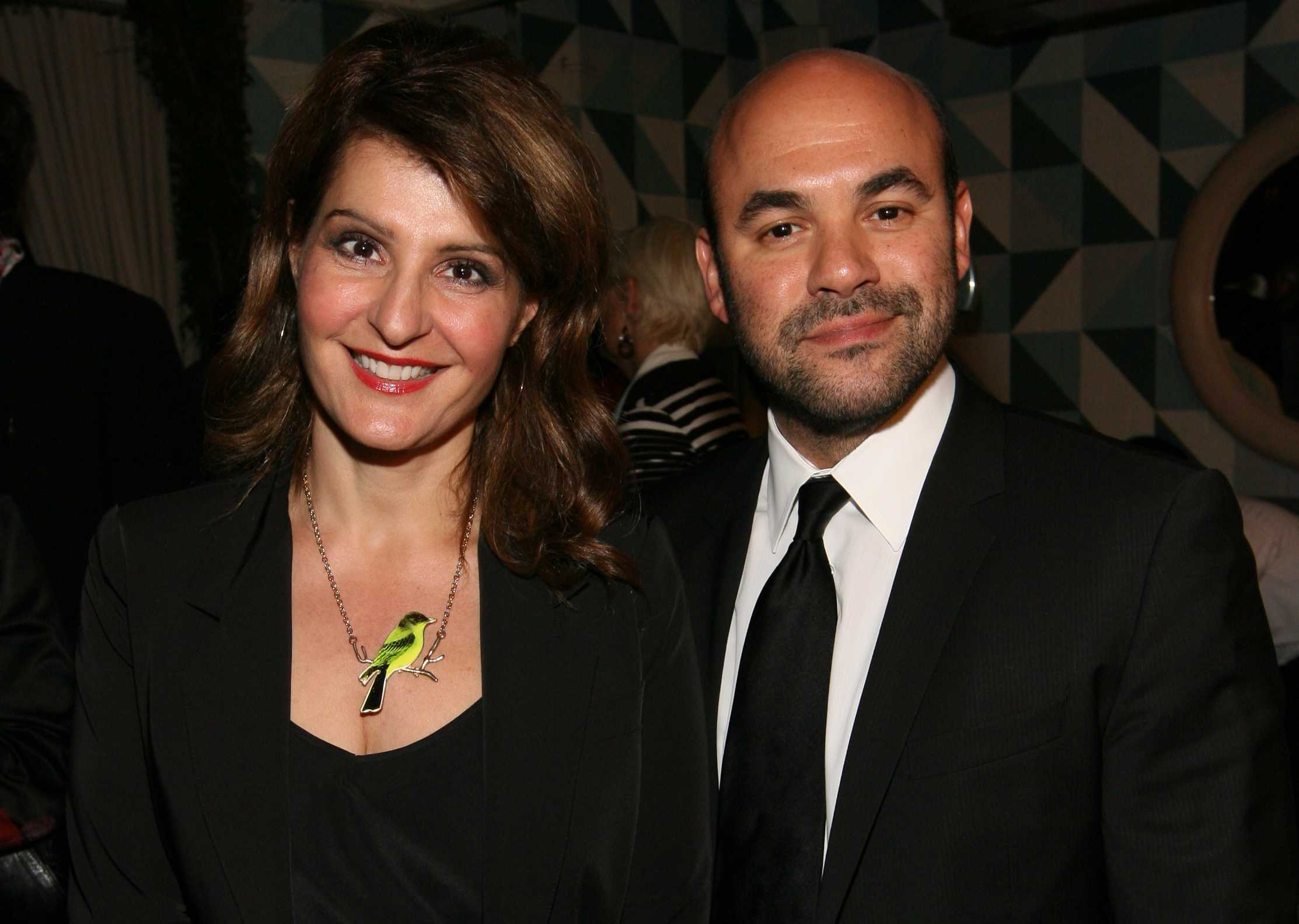 Nia_Vardalos_and_Ian_Gomez
