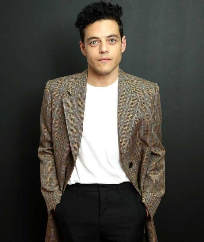 Rami Malek Career