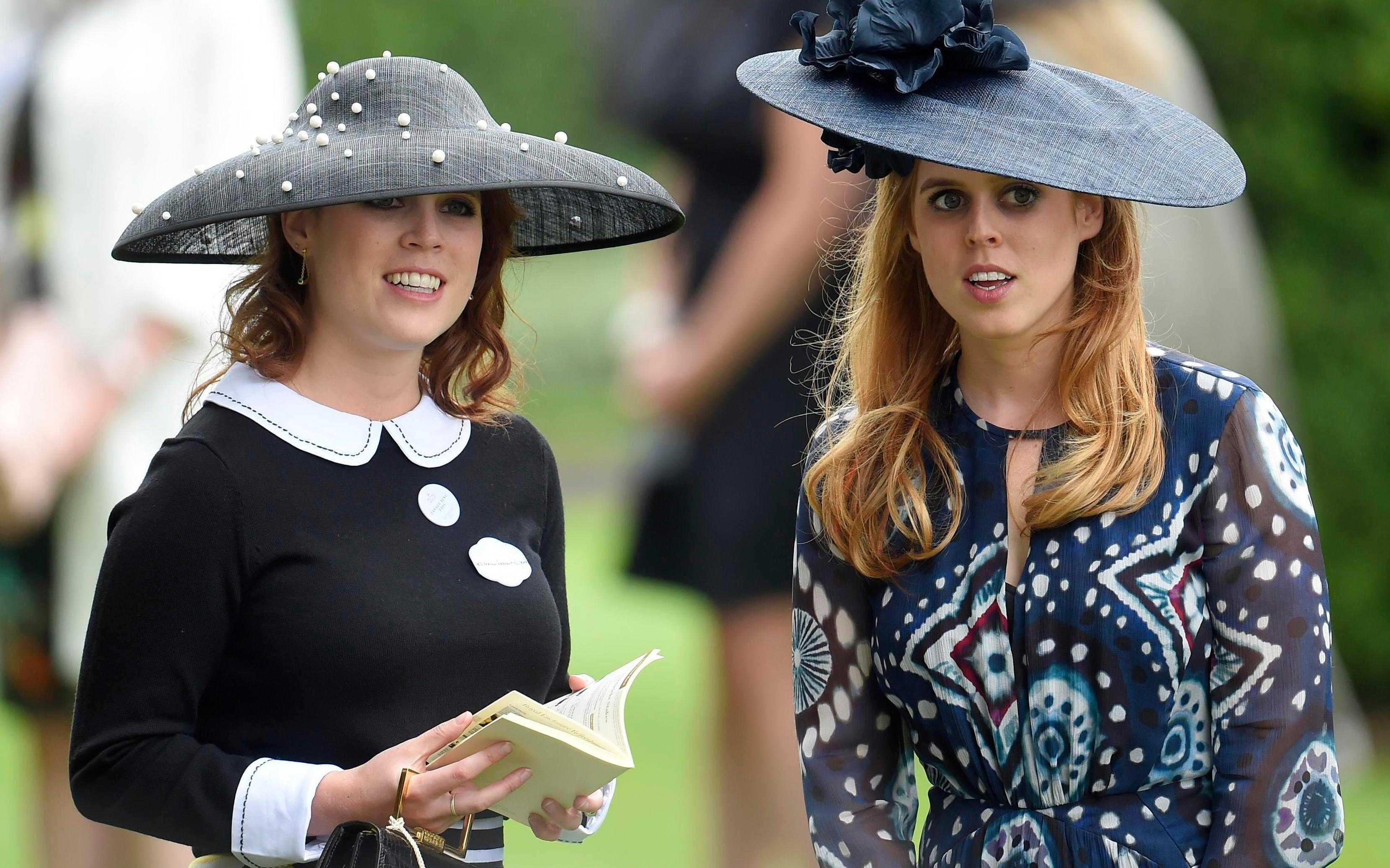 Princess Eugenie Siblings