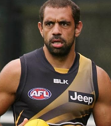 Chris Yarran - Bio, Net Worth, Current Team, Nationality