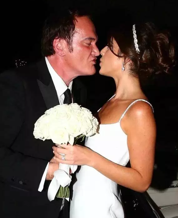 Israeli Singer-Model Daniela Pick Marries, Hollywood Director, Actor, Writer Quentin Tarantino
