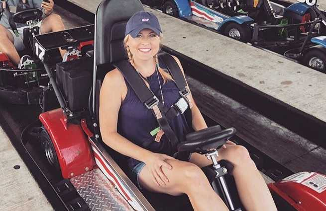 Jessica Starr Bio Net Worth Fox 2 News Affair