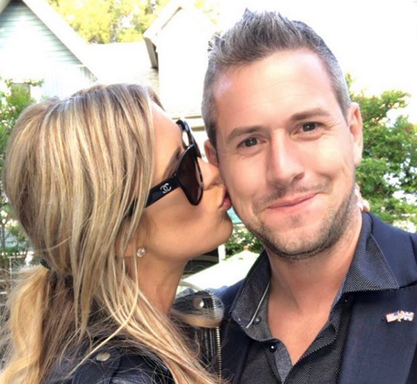 Christina Anstead New Boyfriend