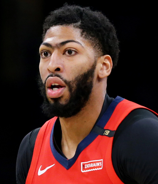 Anthony Davis Bio Net Worth Current Team Nationality