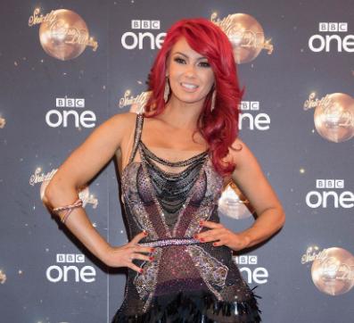 Dianne Buswell Bio Australian Dancer Net Worth Age
