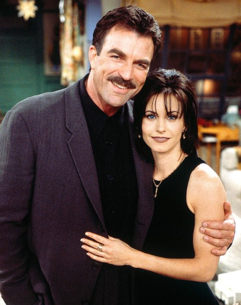 Tom Selleck tv shows