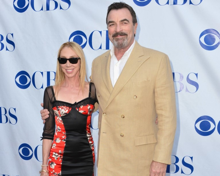 Tom Selleck current wife