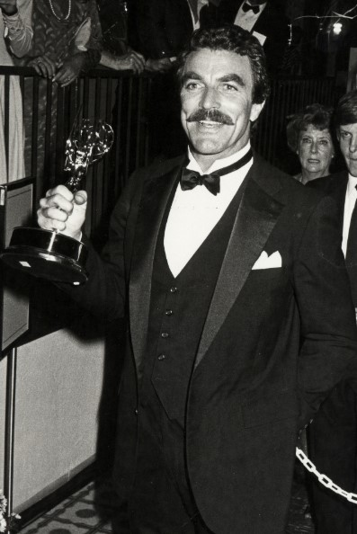 Tom Selleck award
