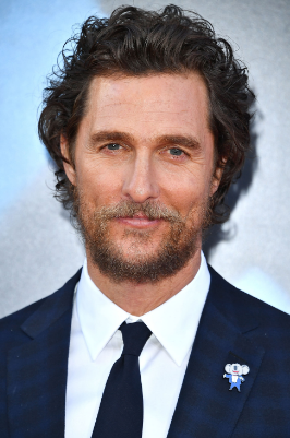 Matthew McConaughey - Bio, Net Worth, Movies, TV Shows ...