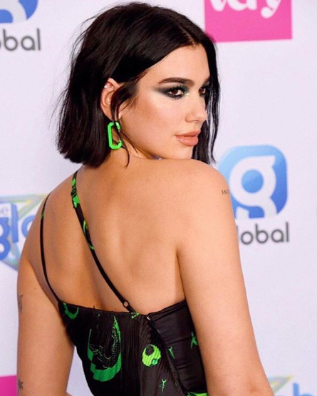 Dua Lipa Global awards