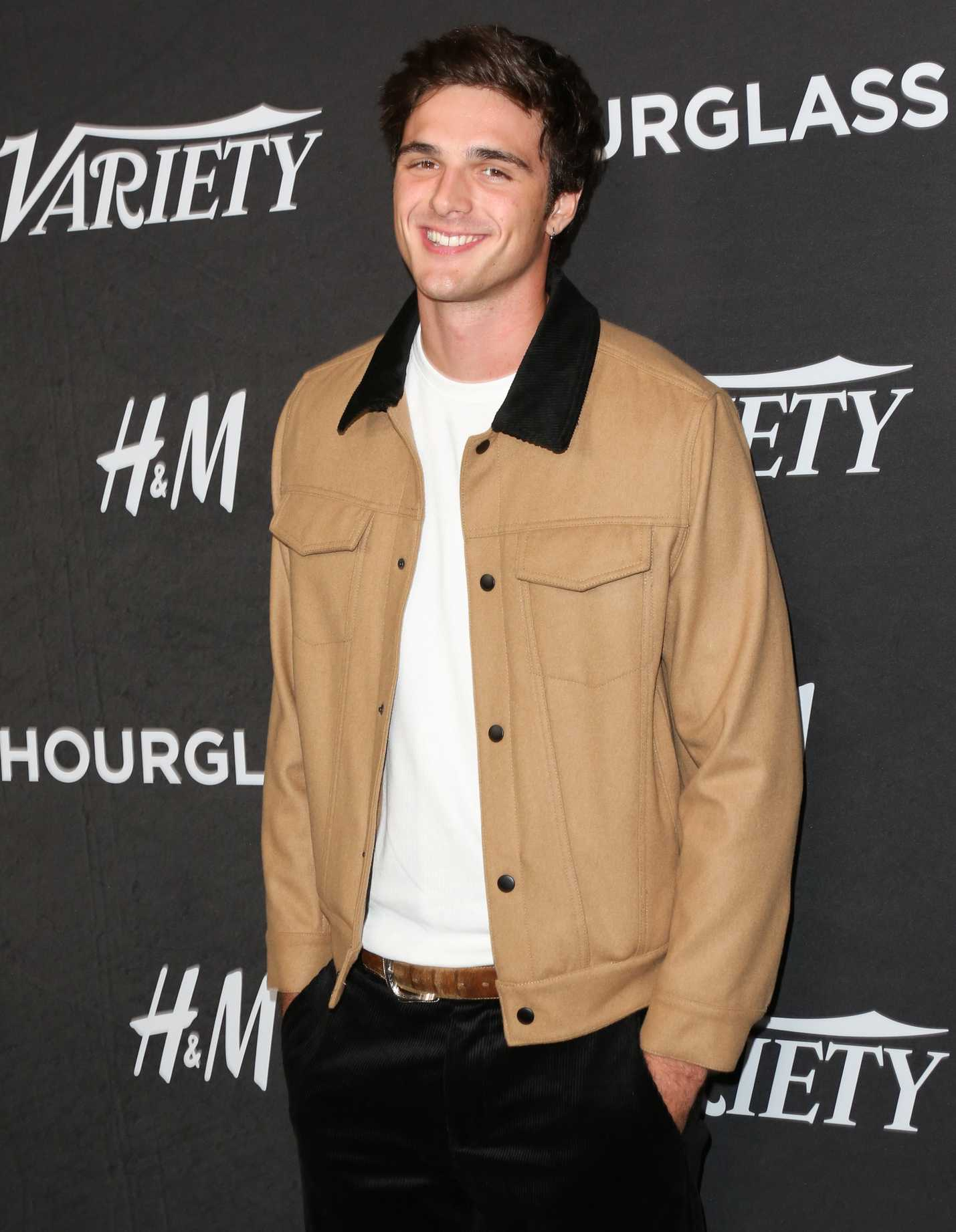 Jacob Elordi TV Shows