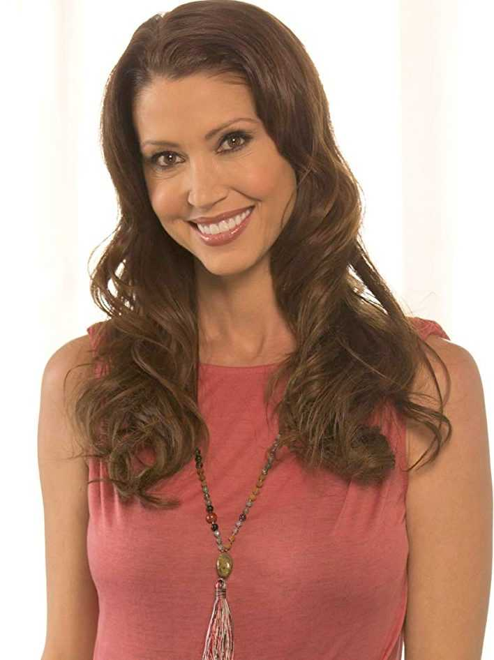 Shannon Elizabeth Height