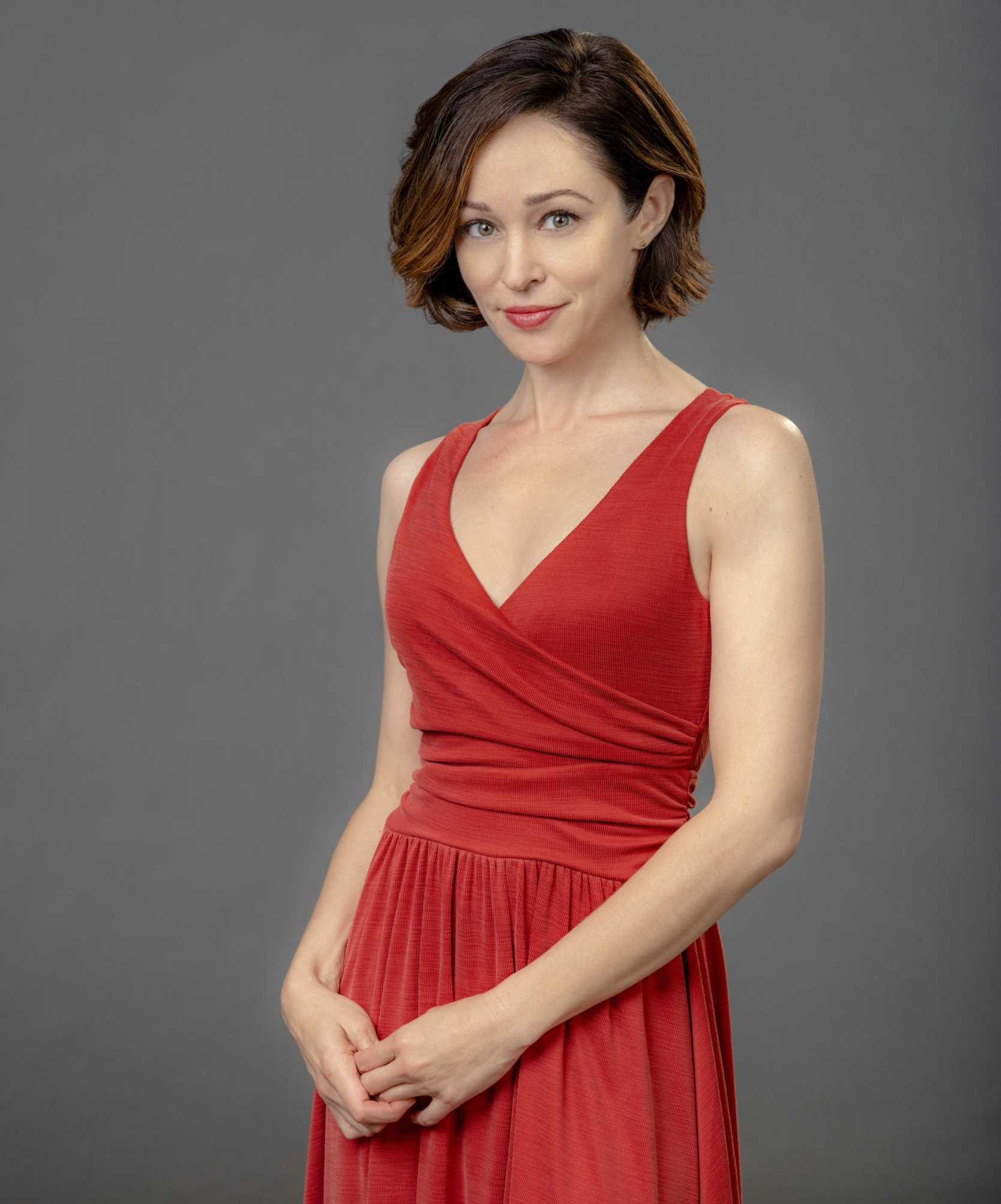Autumn Reeser Career