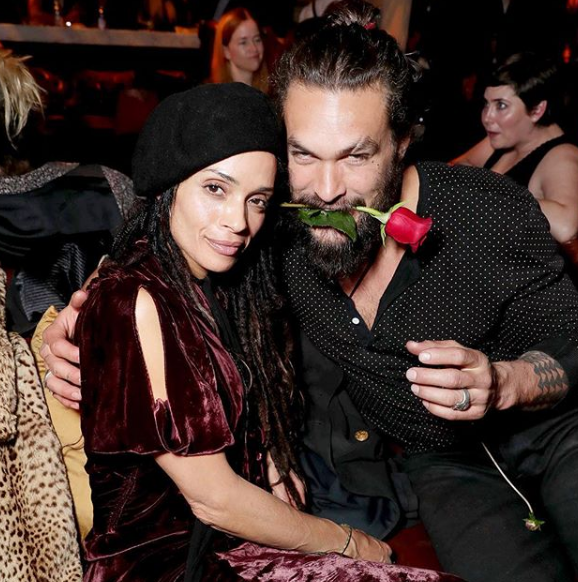 lisa bonet and jason momoa