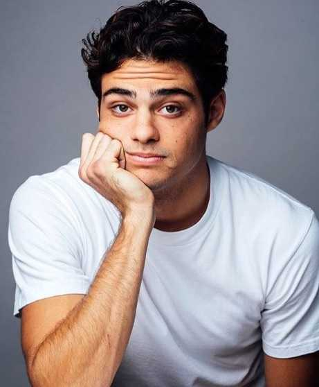 Noah Centineo Bio Net Worth Affair Dating Girlfriend Age Wiki Birthday Height Family Lana Condor Nationality Parents Relationship Fact Gossip Gist