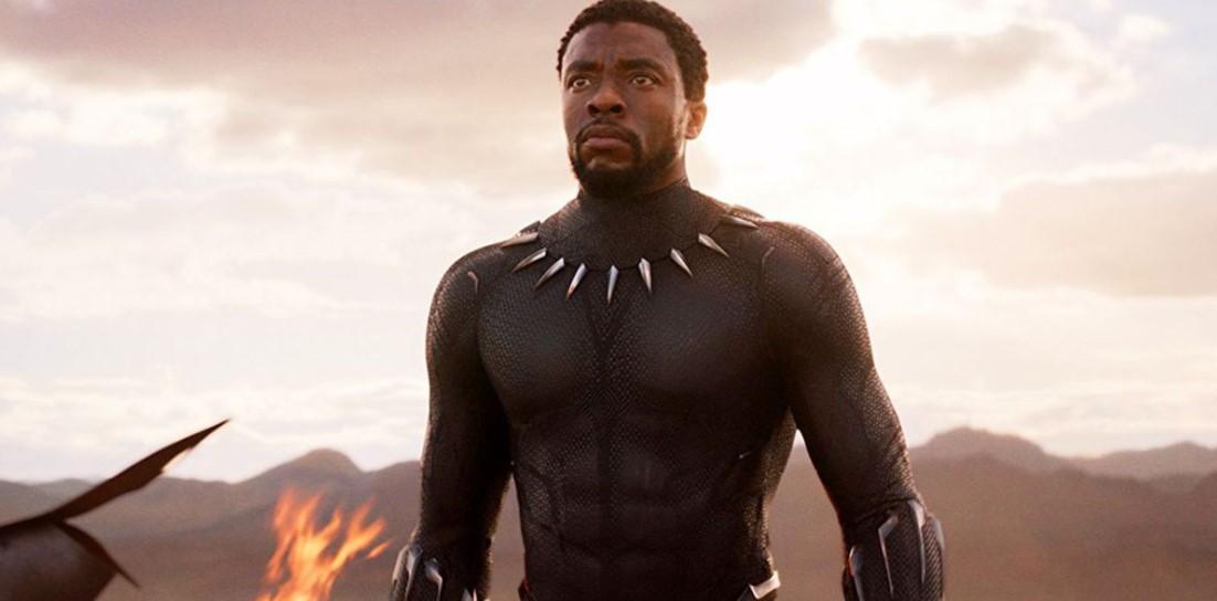 Chadwick Boseman role