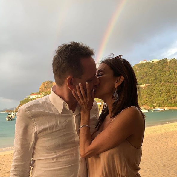 Danielle Staub and New Fiance