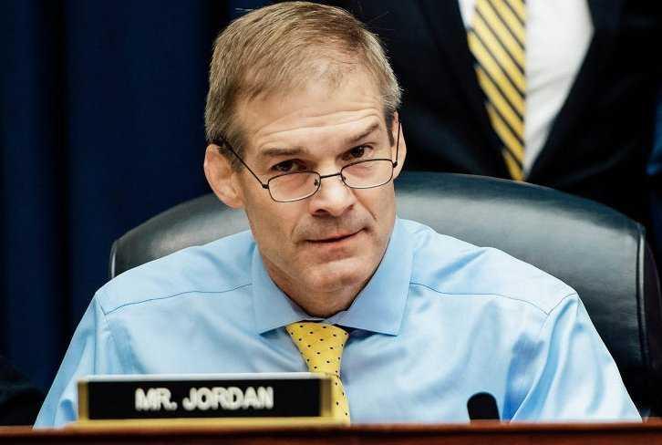 Jim Jordan Rep