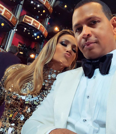 Hottest date of them all Alex Rodriguez and Jennifer Lopez
