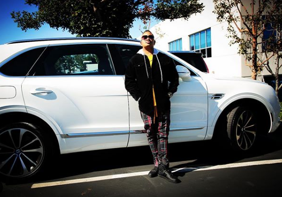 Chris Stoke #car