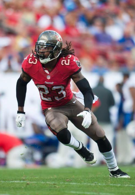 huge selection of 845e5 93521 Mark Barron - Bio, NFL, Net Worth, Current Team, Contract ...