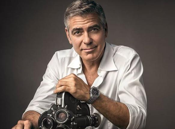 George Clooney - Bio, Net Worth, Affair, Wife, Married