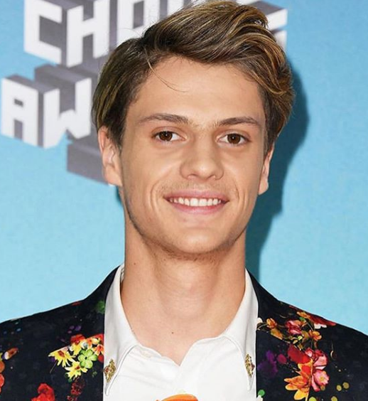 Jace Norman phone number