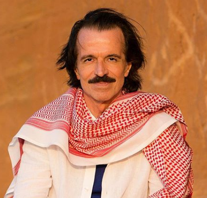 Yanni - Bio, Net Worth, Songs, Albums, Affair, Wife, Married, Age