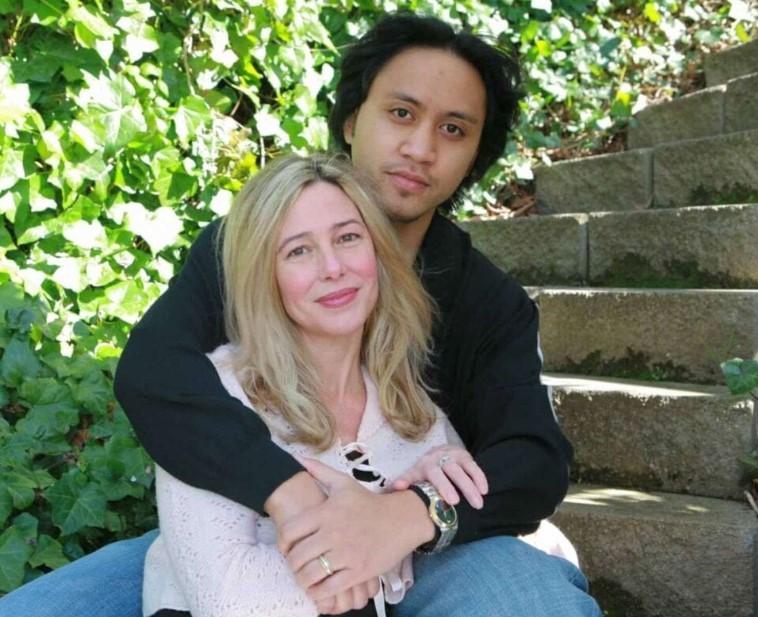 Vili Fualaau married