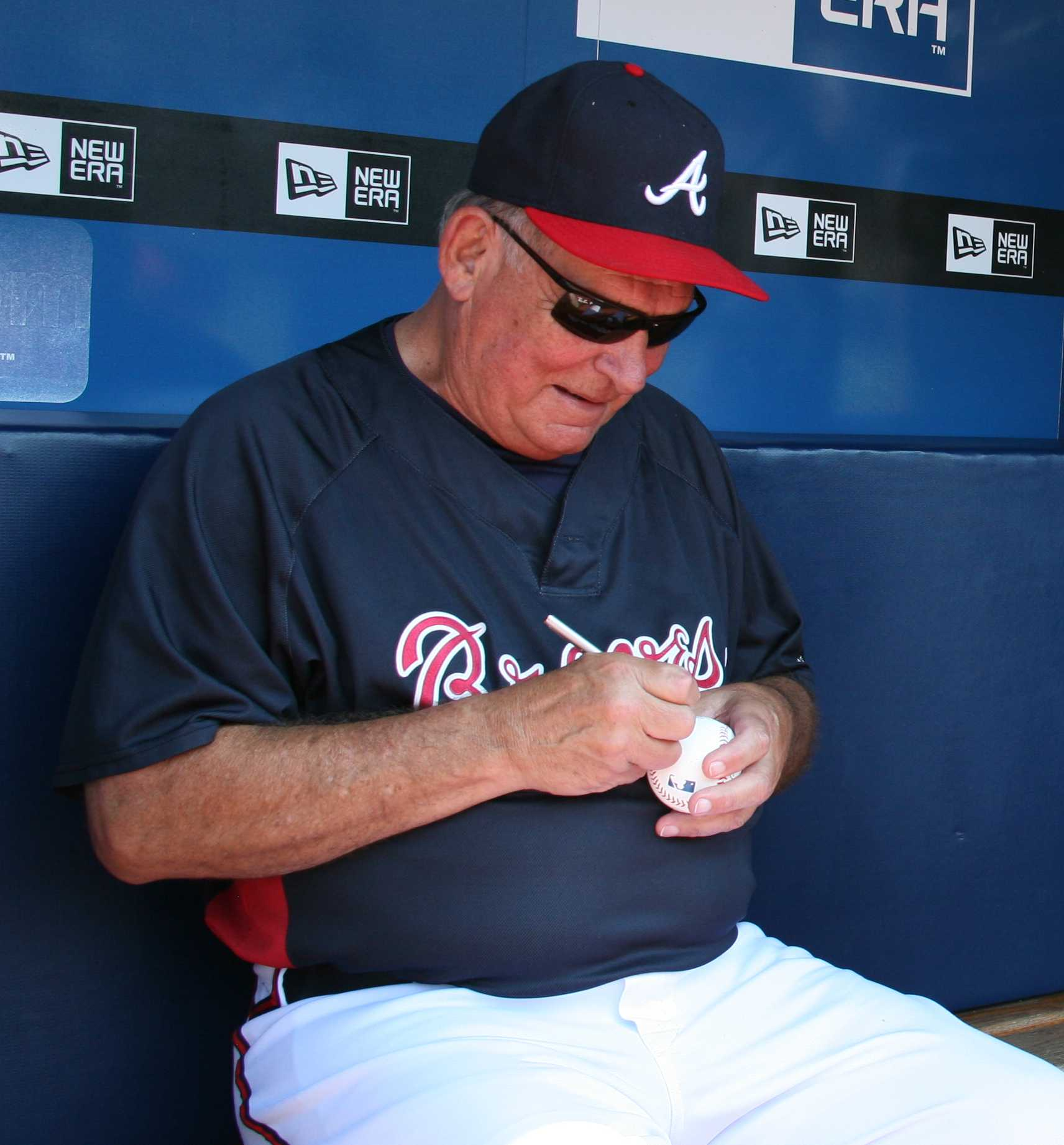bobby cox Biography