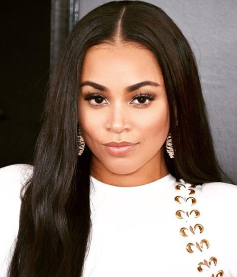Lauren London - Bio, Net Worth, Affair, Husband, Married, Divorce