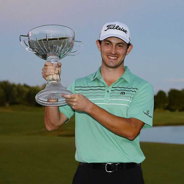 Patrick Cantlay  Achivements